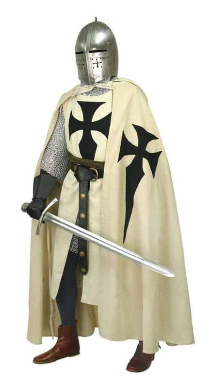 Saksalaisen ritarikunnan asetakki