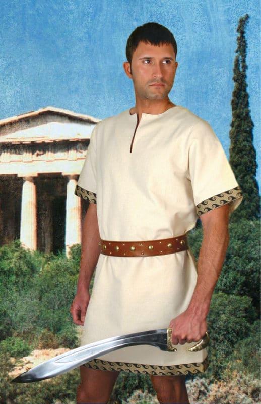 Kreikkalainen chiton