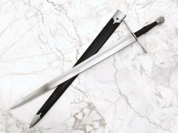 Erbachin linnan miekka