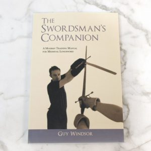 Swordmans Companion