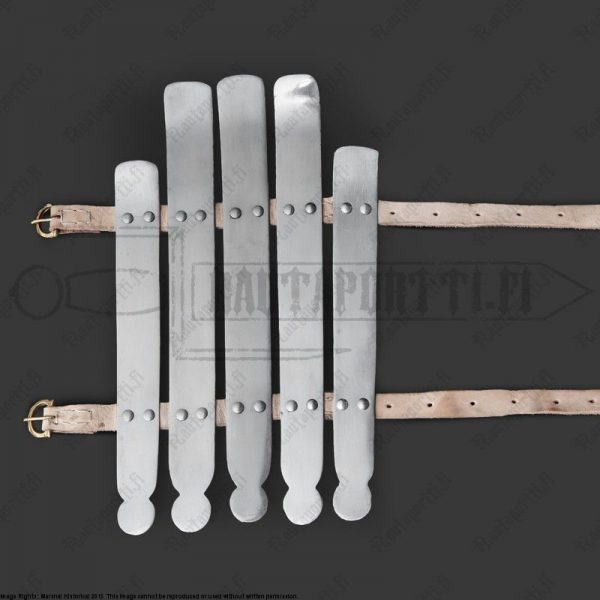 Splint-käsivarsisuojat