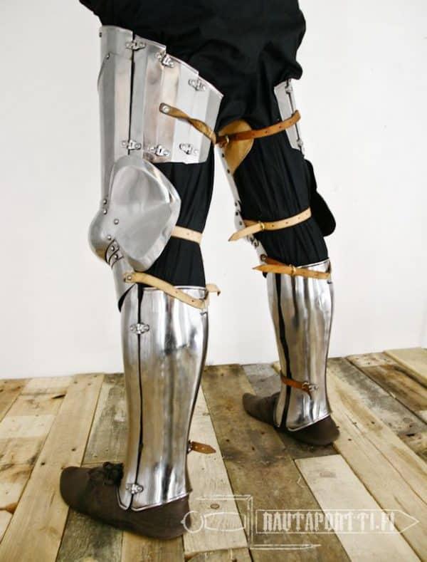 'Avant' Milanolaiset jalkasuojat