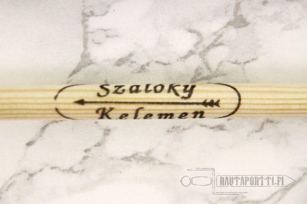Szaloky Kelemen -nuoli