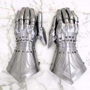Gothic Gauntlets