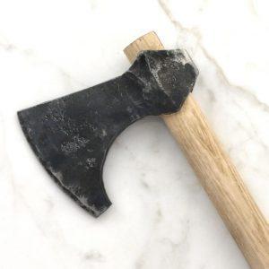 Viikinkikirveenterä harjoituskäyttöön