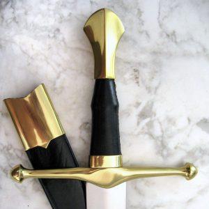 Castillionin miekka