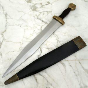 Gladiaattorin miekka