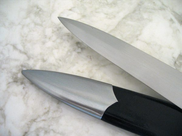 Oakeshott tyypin XIV miekka