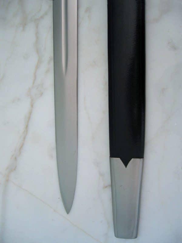 Sodan miekka