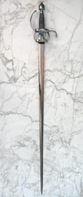 Rheinfeldenin miekka