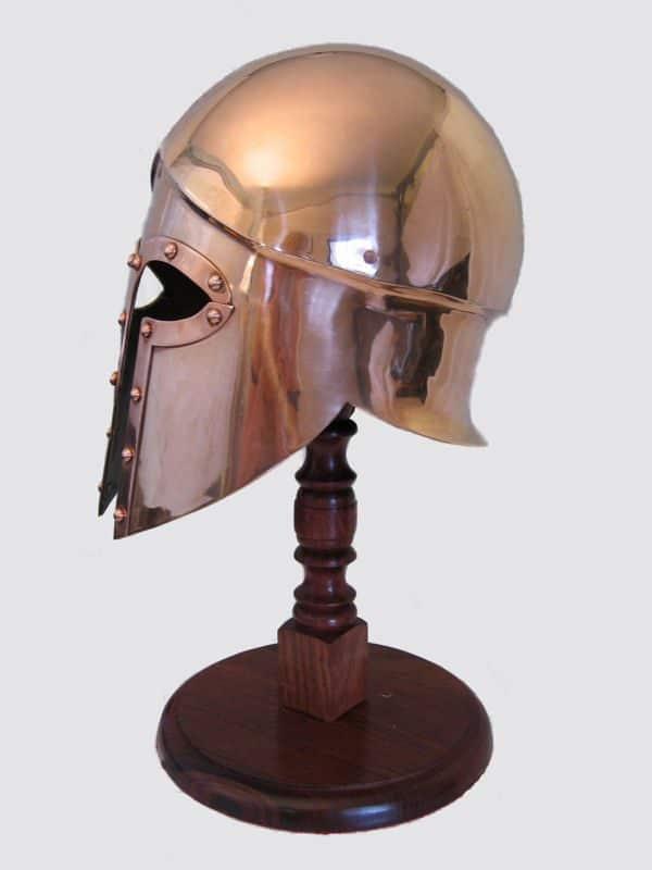 Korinttilainen kypärä