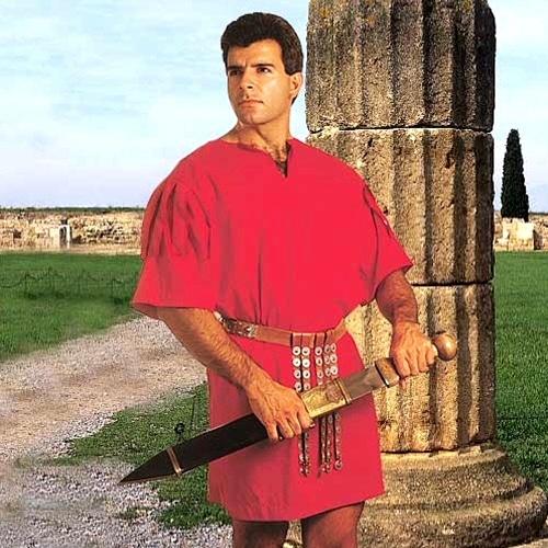 Roomalainen tunika