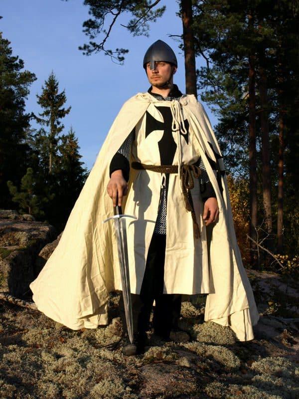 Saksalaisen ritarikunnan viitta