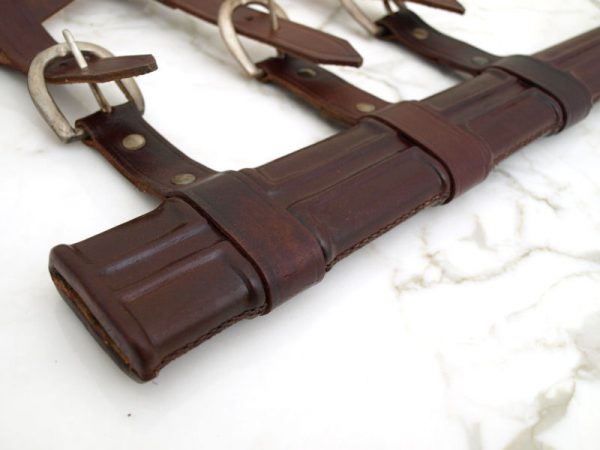 Oakeshott Tyypin XVIIIa miekka ja miekkavyö
