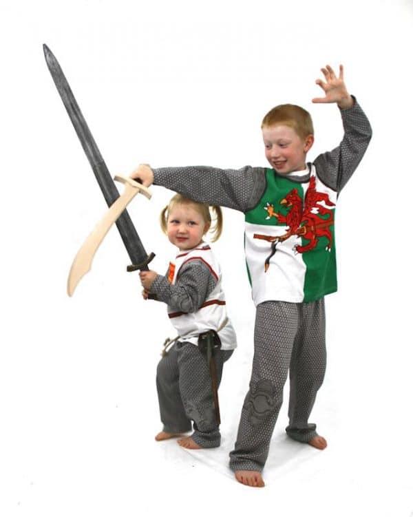 Lasten puusapeli