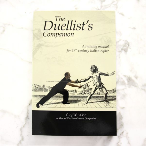 The Duellist's Companion -kirja