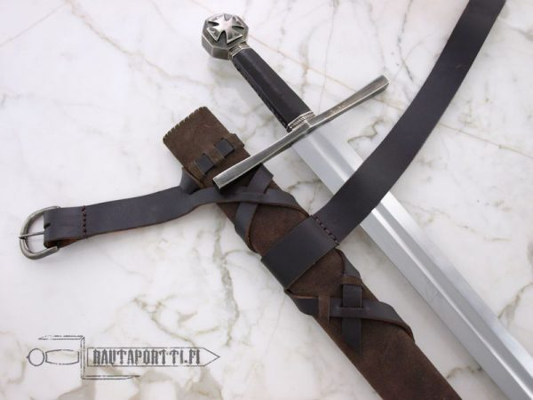 Tankredin miekka