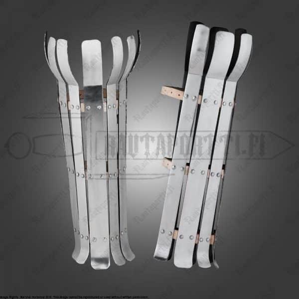Splint-säärisuojat