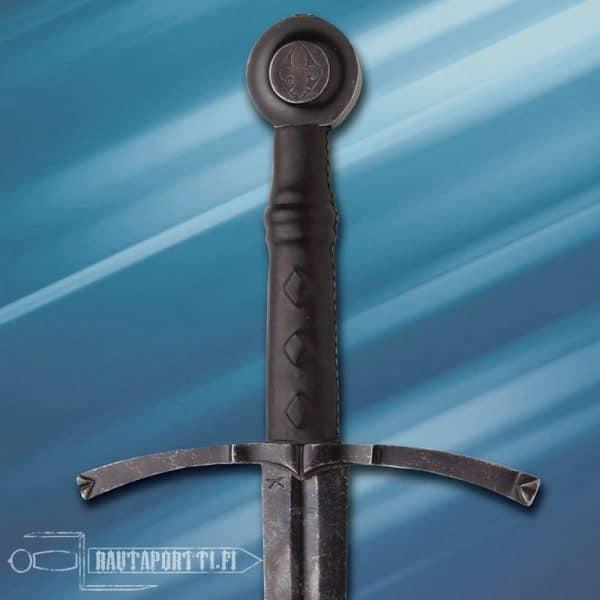 Agincourtin sotamiekka