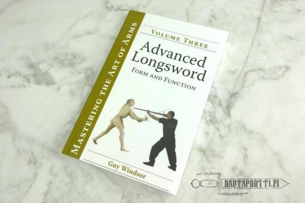 Advanced Longsword: Form and Function -kirja