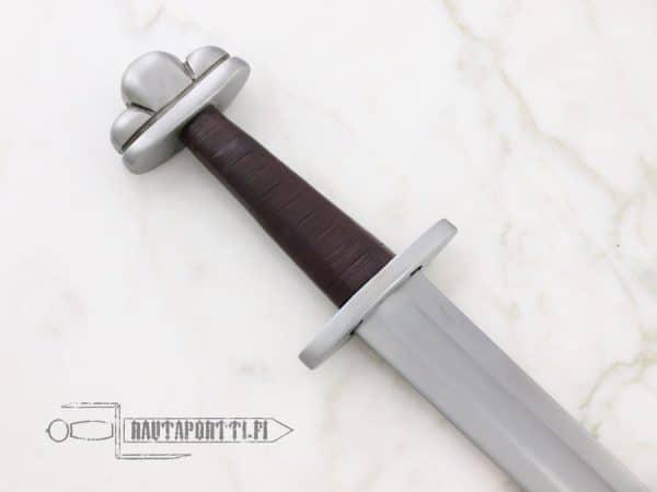 Viikinkimiekka 900-luvulta -tylppä