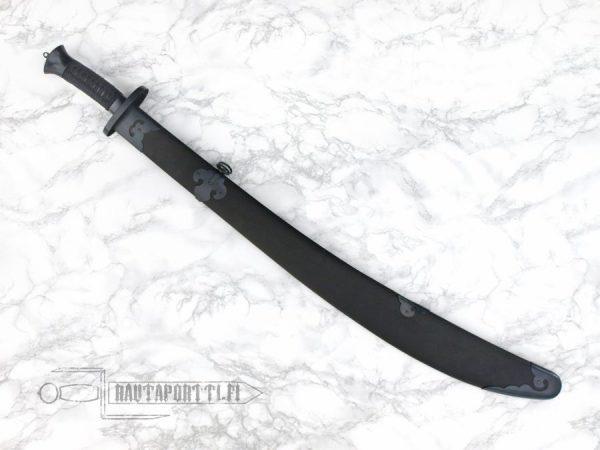 Gongfu-miekka