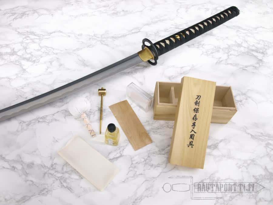 Musashi Kirja