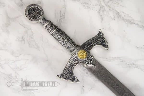 Temppeliherrojen miekka -75cm