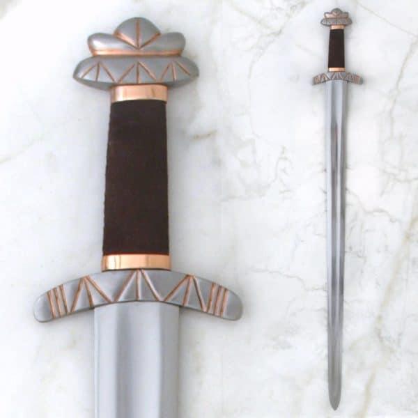 Sticklestad Viking Sword