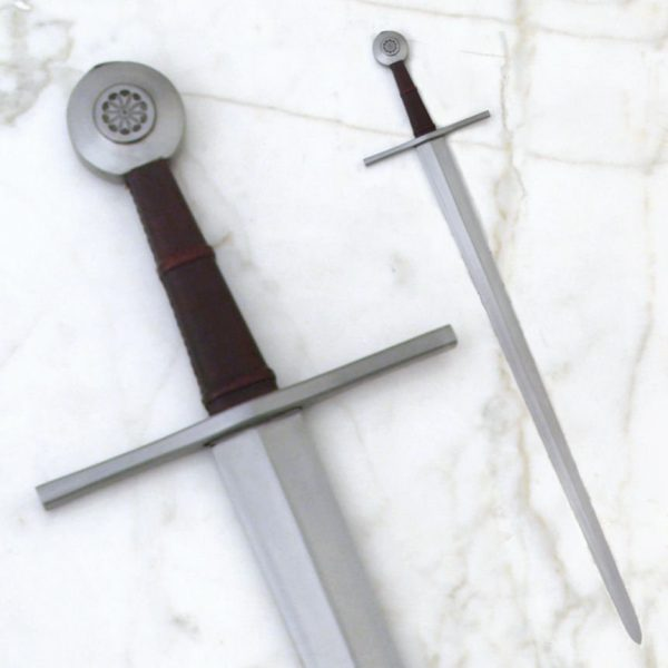 Oakeshott Type XVIII Sword