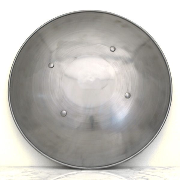 Domed Steel Shield