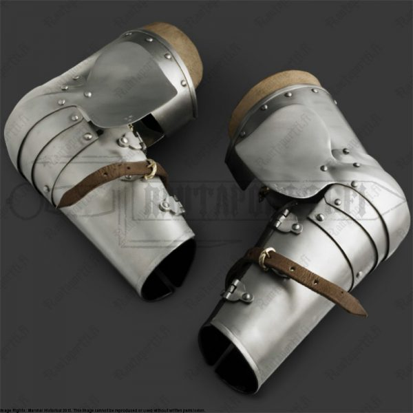 Arm Armor 1390-1450