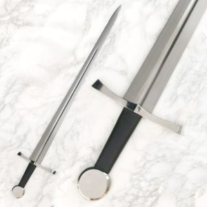 Tinker Early Medieval Sword