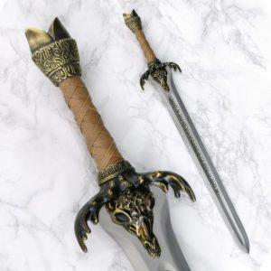 Isän miekka -Conan Barbaari